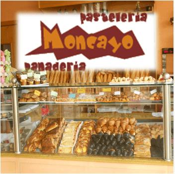 Pastelería-Panaderia